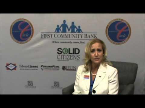 2014 Project Vote Smart - Arkansas Attorney General Run Off
