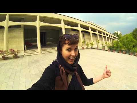 A taste of Iran - 360 travel clip
