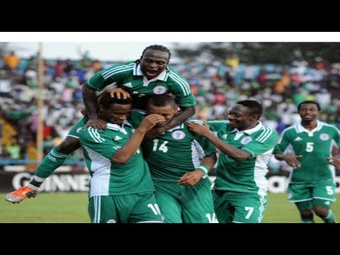 Nigeria vs Cameroon 4-0 Goals and Full Highlights: 2018 FIFA World Cup Qualifier 01/09/2017