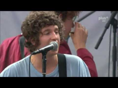 The Kooks - Seaside / You Don't Love Me - Live @ Rock am Ring 2011 -HD