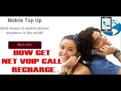 How TOP UP Mobile Voip ,HOW TO GET REDEEM VOUCHER FOR MOBILE VOIP