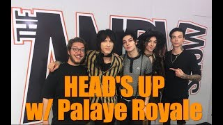 The Andy Show TV Minisode #15 ft Palaye Royale