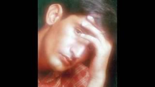 Zulfiqar Ahmed Aarish (poet of new genration)