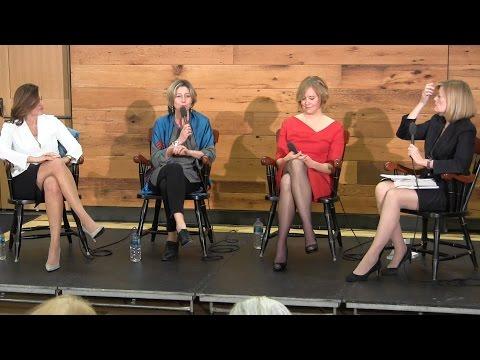War Journalist Panel