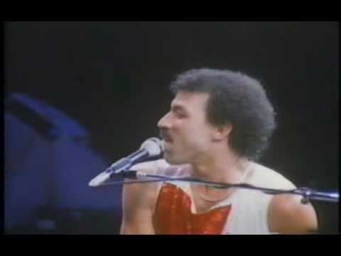 Lionel Richie - All Night Long Live 1984 Can't Slown Down Tour