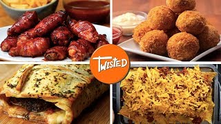 10 Easy Happy Hour Appetizers | Twisted