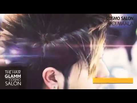 Umar Duzz - Hair Style Cosmo Lahore DHA Y Block