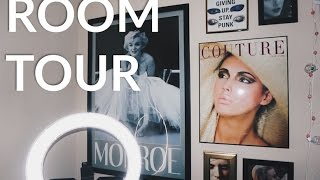ROOM TOUR - GLAM