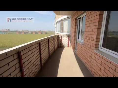 Купить однокомнатную квартиру от Инсити за 1,55 млн. руб.