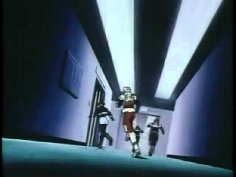 Random Movie Pick - A.D. Police [ADV FILMS TRAILER] (1999) YouTube Trailer