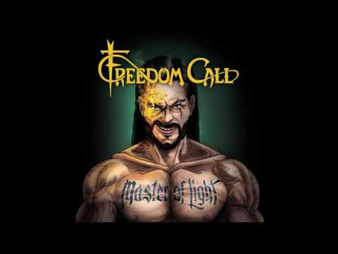 Freedom Call  Rock the Nation