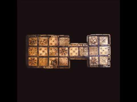 Merchants - Offerings [Yerevan Tapes]