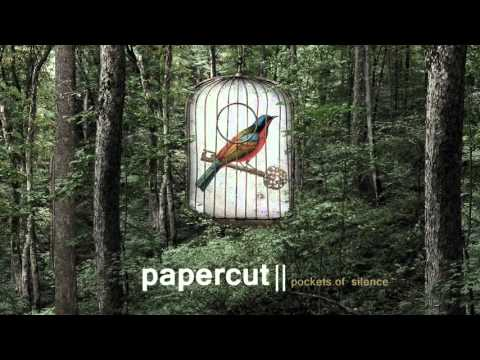 Papercut: Better Skies ft Efi Theologou (Pockets of Silence) [The Sound Of Everything]