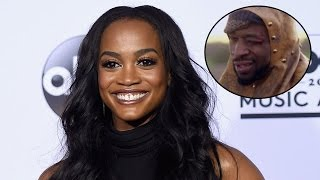 'Bachelorette' Rachel Lindsay Sends 6 Guys Home Kenny Gets Hit by an Unexpected Contestant!