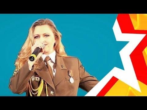 22 фестиваль армейской песни ЗВЕЗДА (Финал, часть 2)