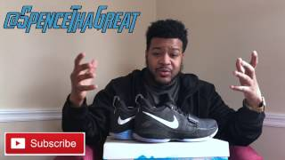 pg1 shining on feet view and review