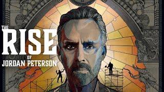 The Rise Of Jordan Peterson | Movie Premiere & Panel