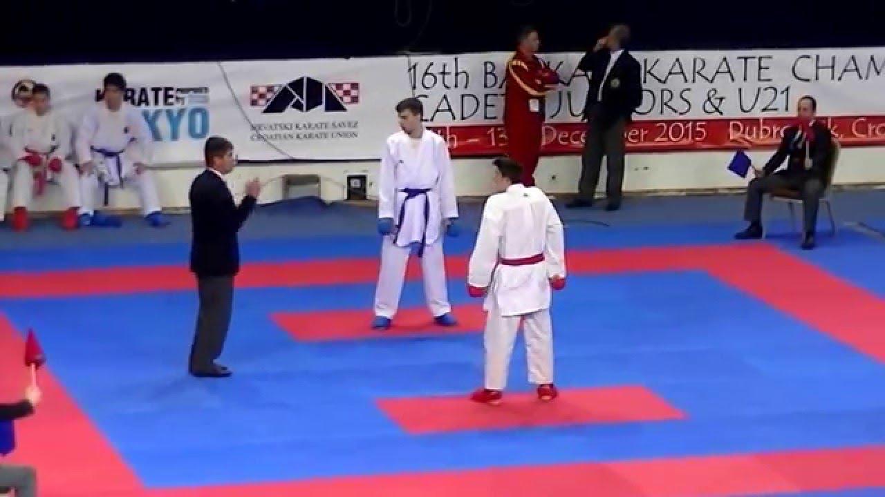 VALENTIN YORDANOV Part Of Bulgarian Team , Match BULGARIA   BOSNIA AND  HERZEGOVINA
