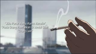 Story Wa Keren Animasi Merokok Santai Kekinian