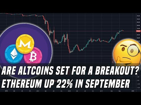 altcoins to invest in september