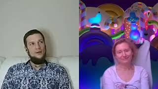 1е Интервью с Самохиной С