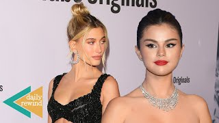 Hailey Bieber Seemingly Shades Selena Gomez After Justin Reflects On Past Relationship! Daily Rewind