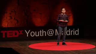 Quiero cultivar patatas en Marte | Anna Alejandro | TEDxYouth@Madrid
