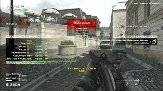 [Mw3/1.24] Chaos Cheats FREE Non-Host (Special Ops) SPRX Mod Menu +DOWNLOAD!