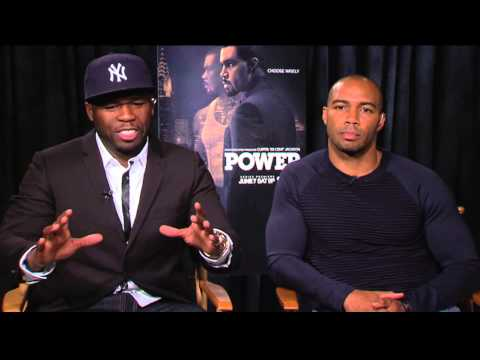 Curtis '50 Cent' Jackson Talks New Music With Charles