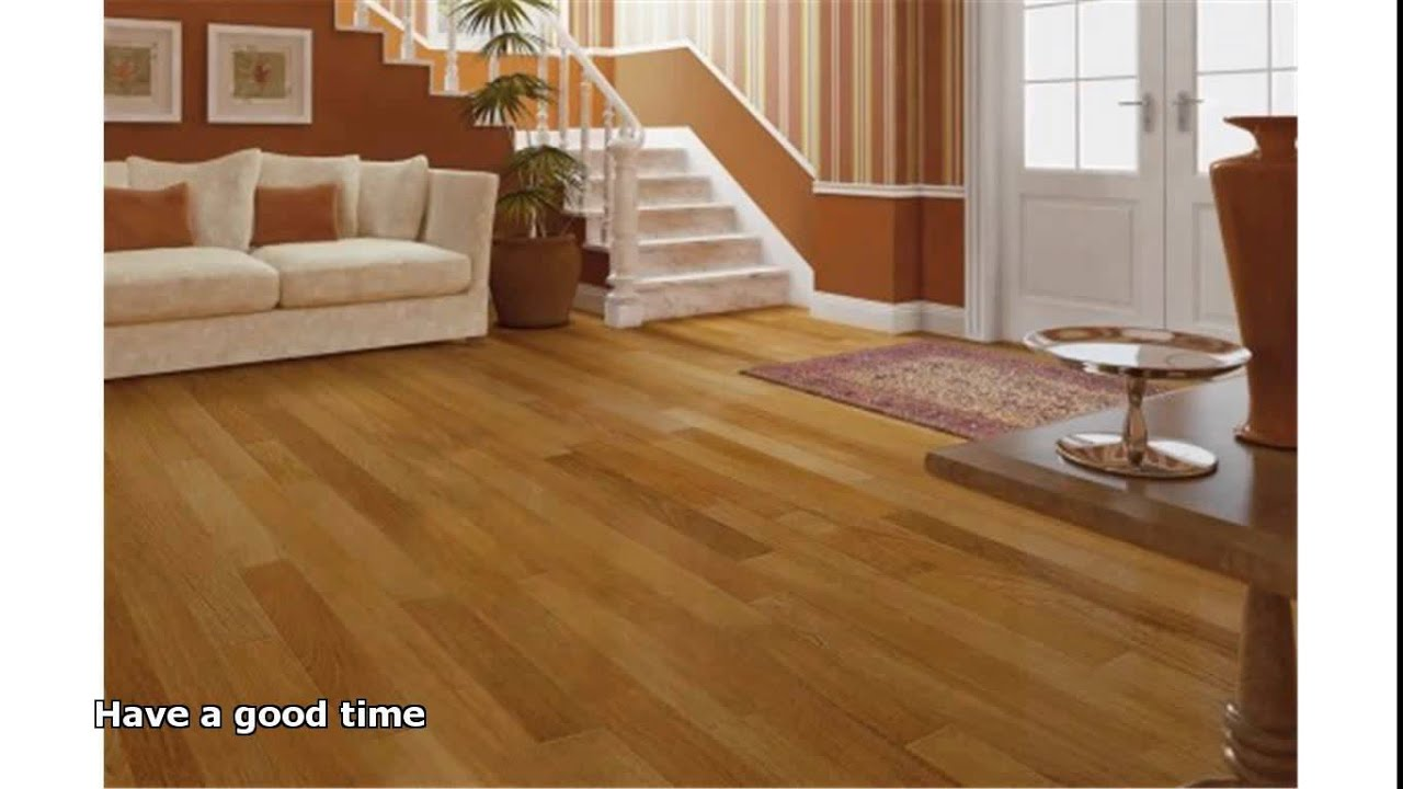 Wood flooring cost youtube for Floors floors floors
