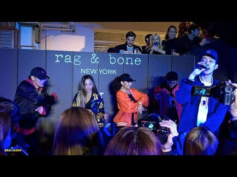 "박재범 ( Jay Park ) AOMG - ""BEAKER 3 YEARS ANNIVERSARY PARTY"" ( FULL ) 2017"