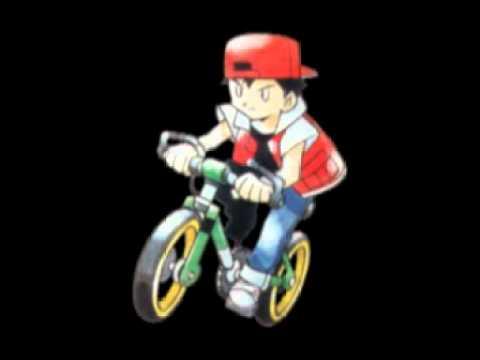 Pokemon Gold/Silver Bike Theme 10 Hours