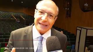 Geraldo Alckmin | Fragmentação partidária e sistema eleitoral | Brazil Conference at Harvard & MIT