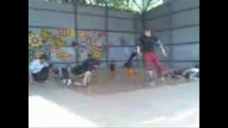 трейлер Bboy RED 2009 .3gp