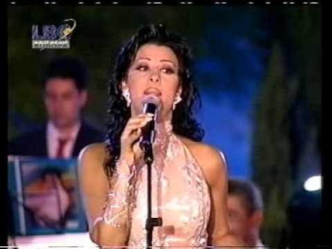 Najwa Karam Ana Ma Fiye-Casino du liban