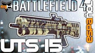 UTS 15 Reseña Battlefield 4 Guía de Armas ( PizzaHead )