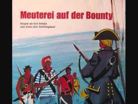 Meuterei Bounty