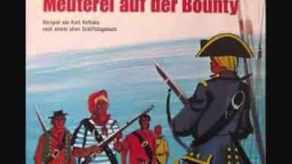 Meuterei auf der Bounty - Hörspiel (1972)