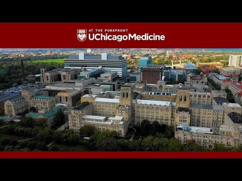 Why Choose UChicago Medicine?