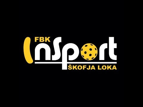 FINALE IFL: FBK Insport Vs VSV Unihochey