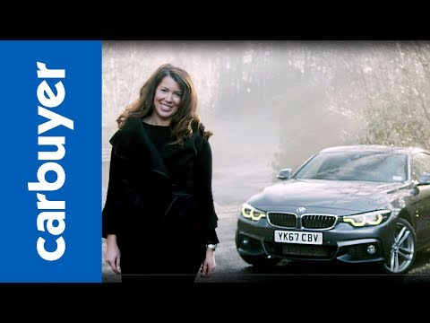 BMW 4 Series Gran Coupe 2018 review - Carbuyer