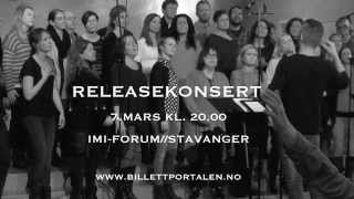 Releasekonsert for SGCompany