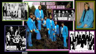 Big Tom & The Travellers ~ When The Roses Bloom Again -1975