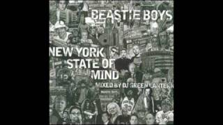 Beastie Boys feat. M.O.P. - No Sleep Till Brooklyn (NY State Of Mind)