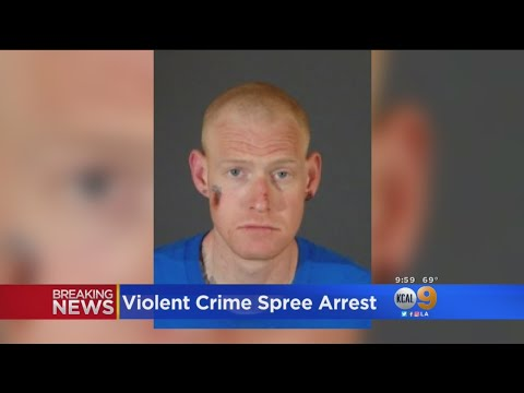 Redmond O'Neal  Son Of Ryan O'Neal, Late Farrah Fawcett  Accused Of Attempted Murder