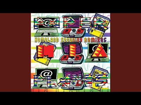 Paper Planes (DFA Remix)