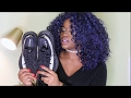 Sneaker/Shoe Haul(Fenty Pumas, Adidas & More) ft Jord Wood Watches GIVEAWAY