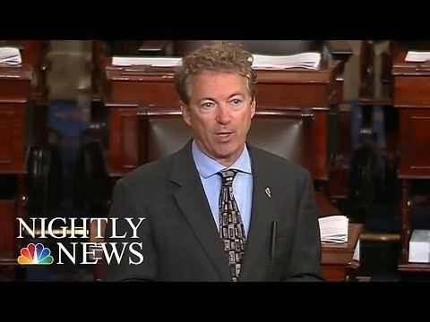 New Details Emerge About Rand Paul Attack, Motive Still Unclear | NBC Nightly News