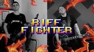 RIFF FIGHTER ⚡Matt The Riff Master VS Kaosware⚡RIFF WAR !!