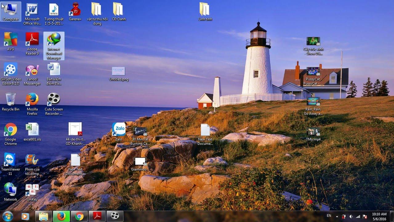 Tự động bắt link Google Drive và Youtube vào IDM
